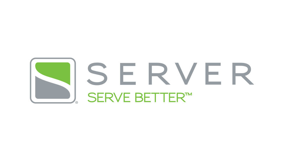 server logo taylor distributors of indiana